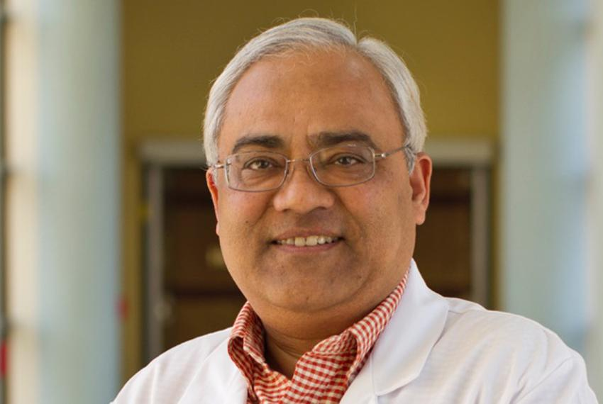 Dr. Afzal Siddiqui is a tenured Professor of Immunology and Molecular Microbiology, Internal Medicine and Pathology at the...