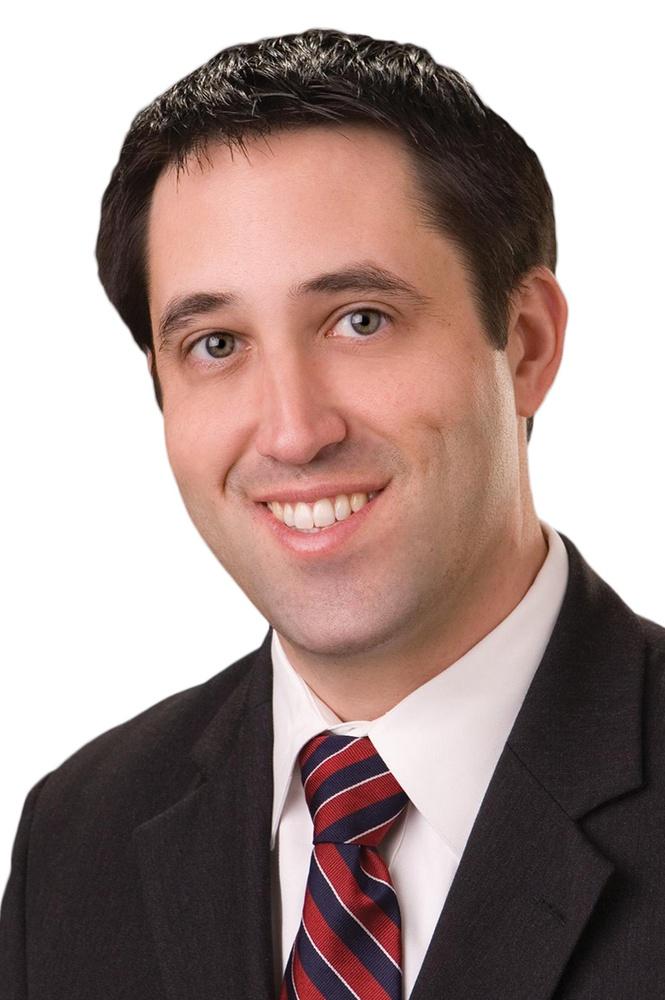 Comptroller Glenn Hegar   The Texas Tribune