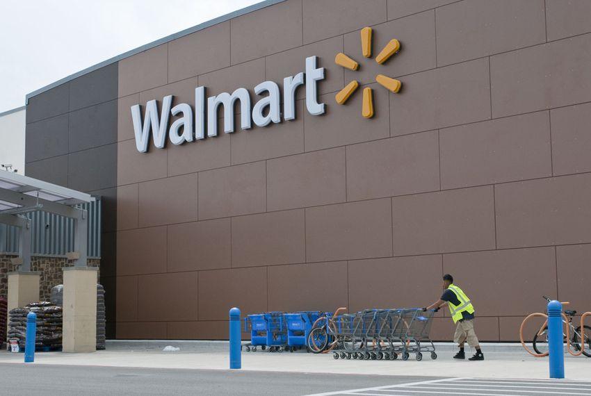 Walmart Stirs Concern Over Workers' Compensation System