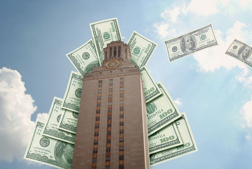 Ex-ConocoPhillips CEO Gives UT-Austin $60 Million | The Texas Tribune
