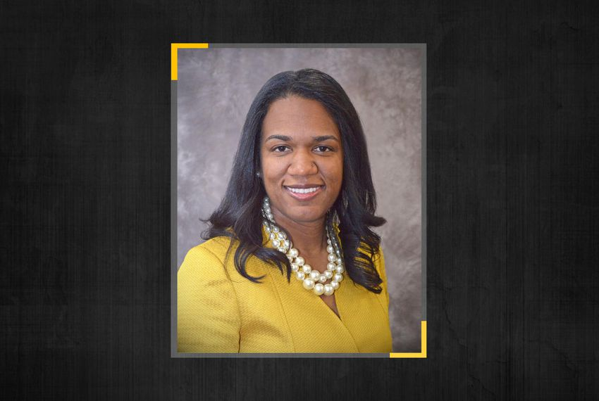 Courtney Phillips heads the Texas Health and Human Services Commission.