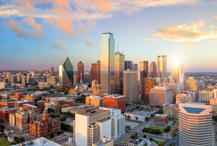 On Thursday, Dallas will be the first of three major metropolitan areas in Texas to enact a paid sick-leave ordinance.