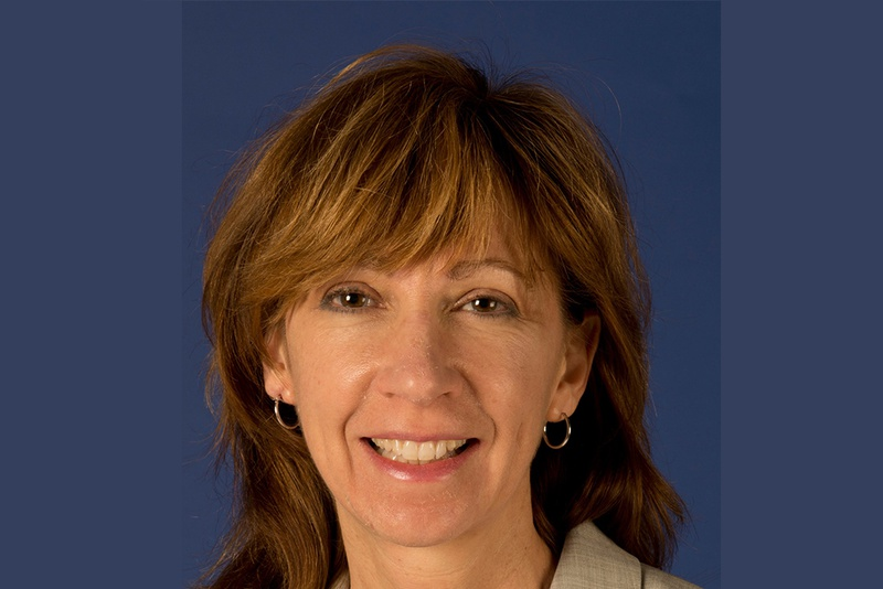 Francine Sanders Romero, an associate dean in the College of Public Policy at the University of Texas at San Antonio, is the chairperson of the City of San Antonio Conservation Advisory Board.