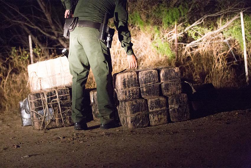 At least 140 officials charged with keeping drugs and people from illegally crossing the nation's borders have been arrest...