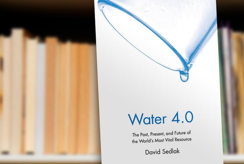 Water 4.0 by David Sedlak