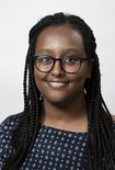 Naomi Andu's staff photo