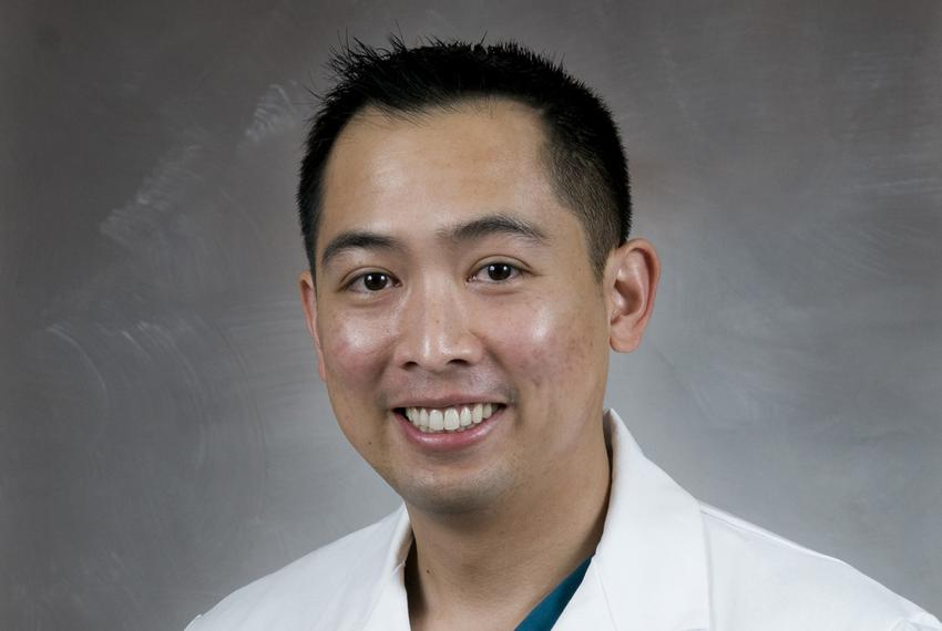 Robert Lapus, M.D. is an emergency medicine physician with McGovern Medical School at The University of Texas Health Science…