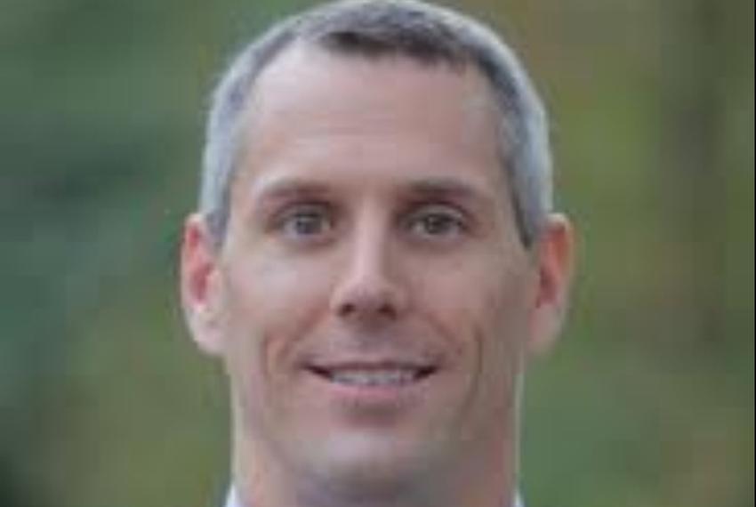 State Rep. Matt Schaefer, R-Tyler.