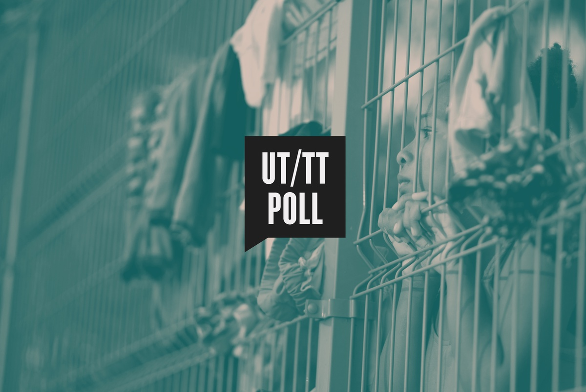 On immigration issues, a wall between Texas partisans, UT/TT poll f...