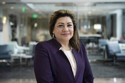 Former Judge Elsa Alcala