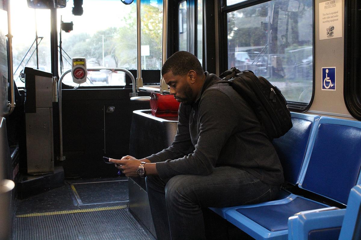 Texas Transit Agencies Eye Bus Changes After Ridership