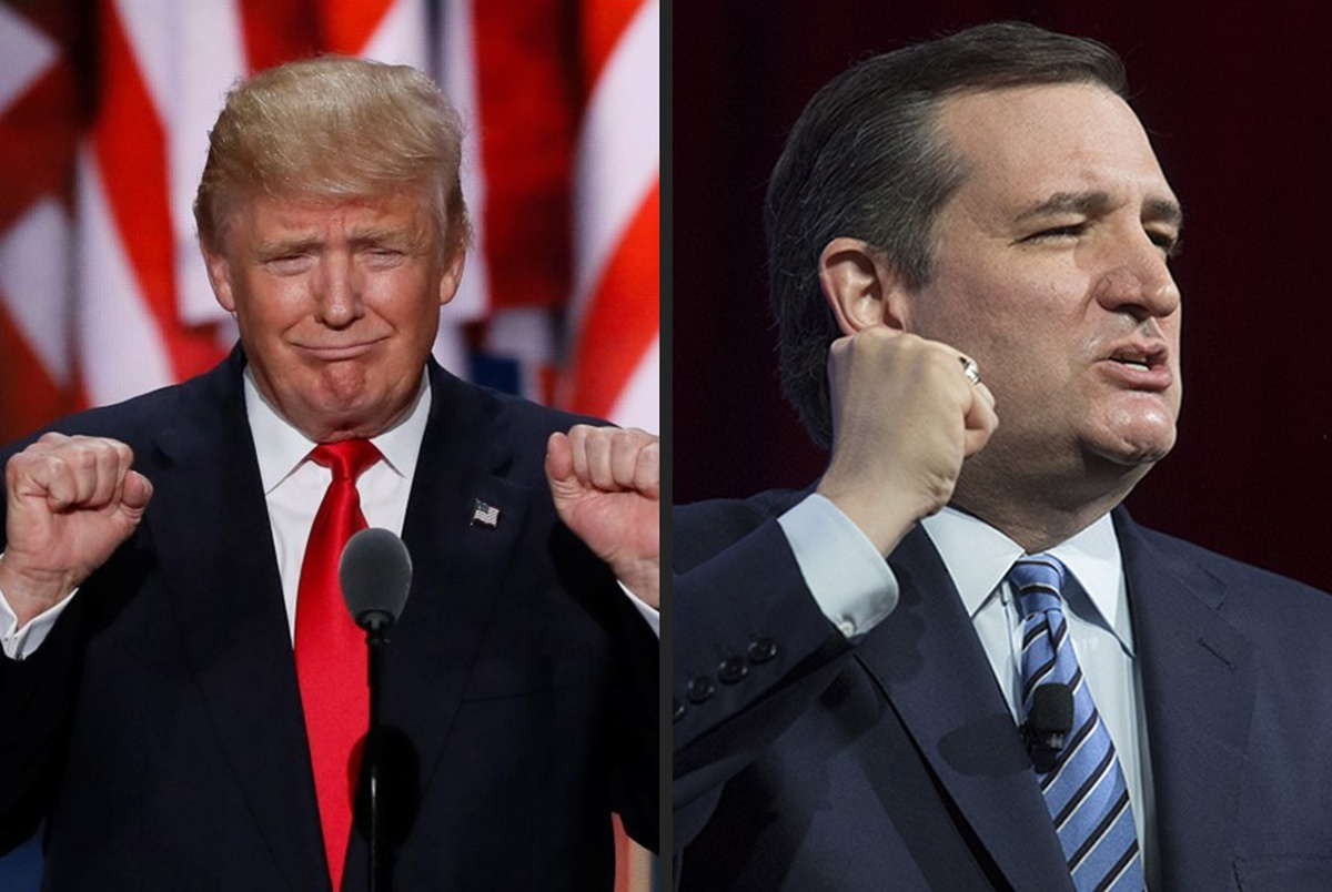 Donald Trump's Houston rally with Ted Cruz moved to bigger venue