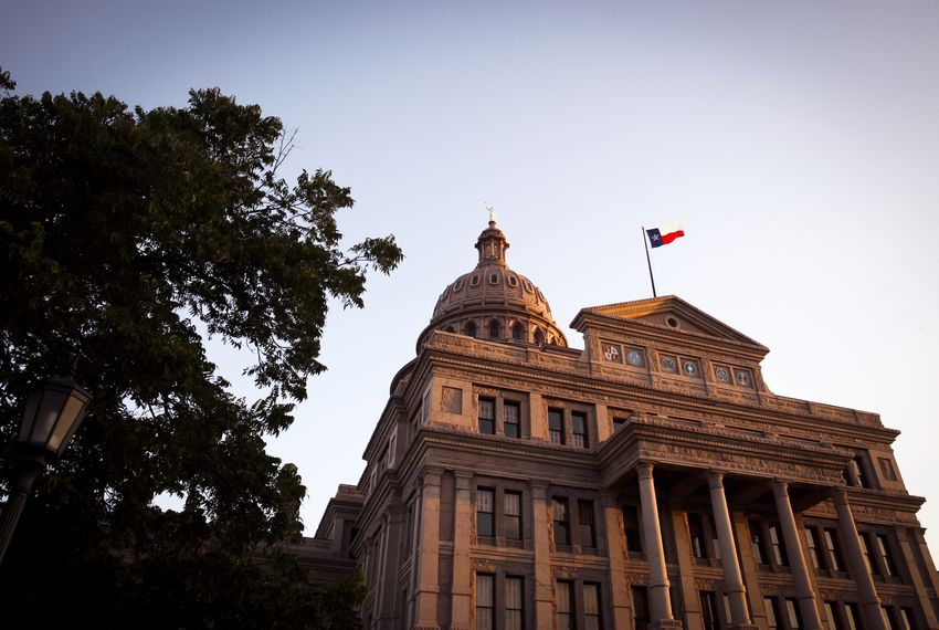 The Texas House on Thursday is expected to take up property tax legislation, one of the highest priority bills this session.