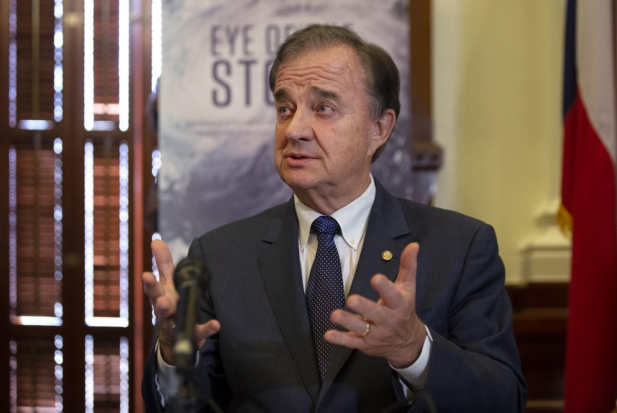 Texas A&M chancellor fires back at Harvard over criticism of contro...