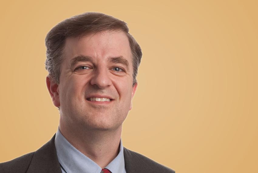 Dean Ward Farnsworth of the University of Texas School of Law.