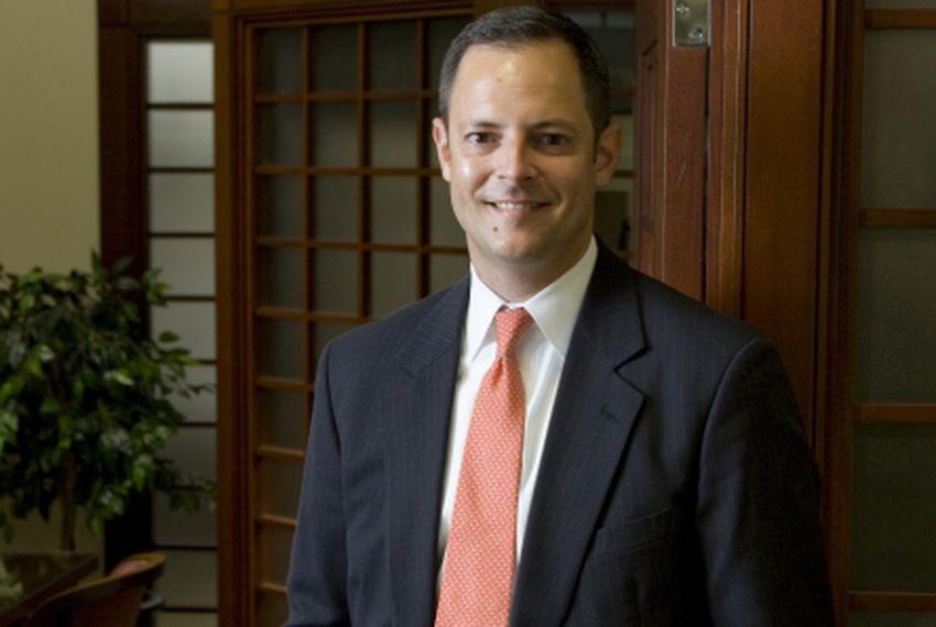 Dallas Rep. Rafael Anchia