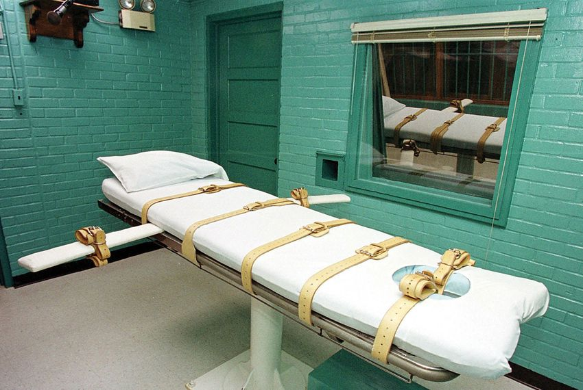Texas execution drug supplier's identity can stay secret, high court
