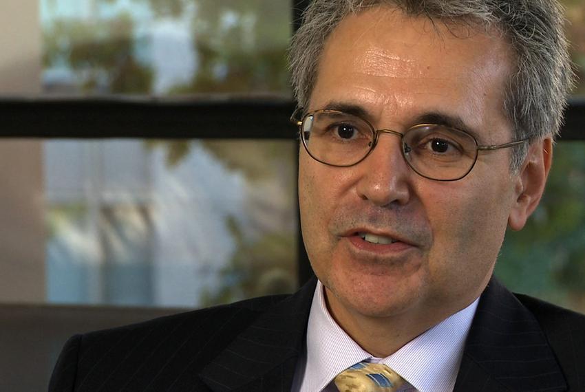 Ronald DePinho, MD - President of MD Anderson Cancer Center