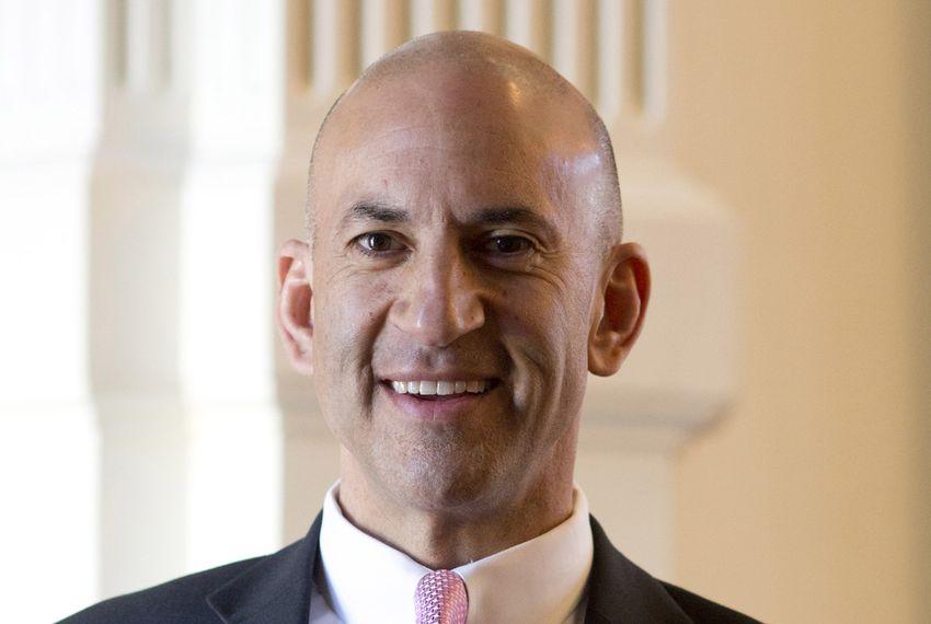 State Rep. Matt Shaheen, R-Plano.