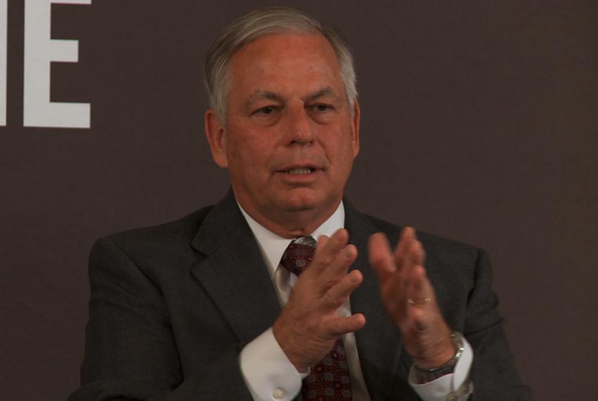 U.S. Rep. Gene Green, D-Houston.