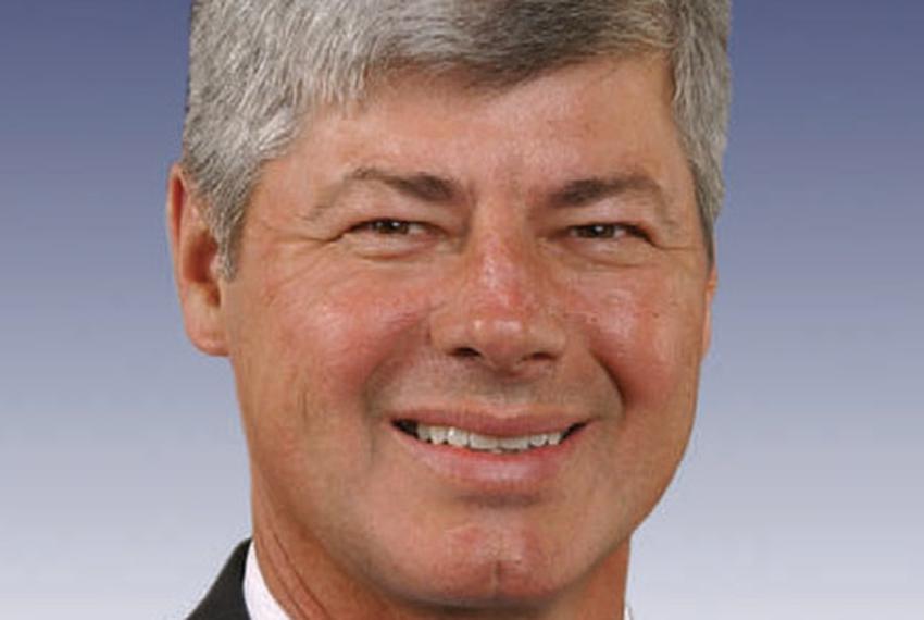 U.S. Rep. Bart Stupak, D-MI