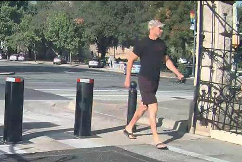 The Texas Department of Public Safety is seeking the public's assistance in gathering information about a person of intere...