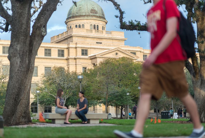 fe9dd0d3 Now with more than 66,000 students, Texas A&M is getting crowded ...