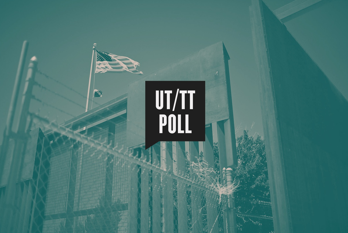 Border issues still loom in Texas voters' views, UT/TT Poll finds