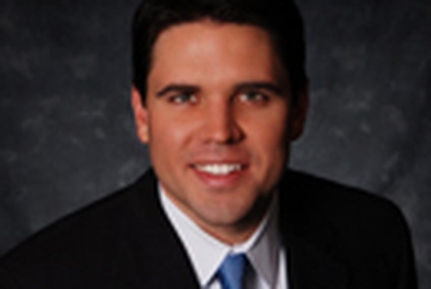 State Rep. Patrick Rose, D-Dripping Springs
