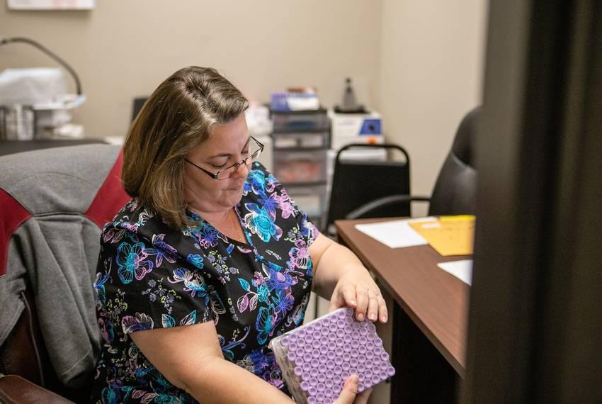 Medicaid | The Texas Tribune