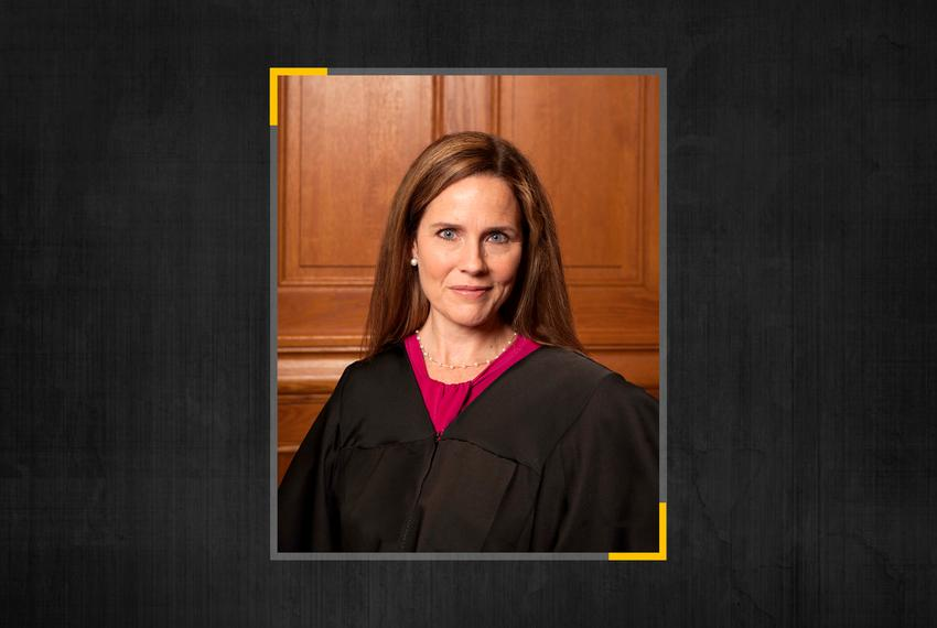amy coney barrett - photo #12