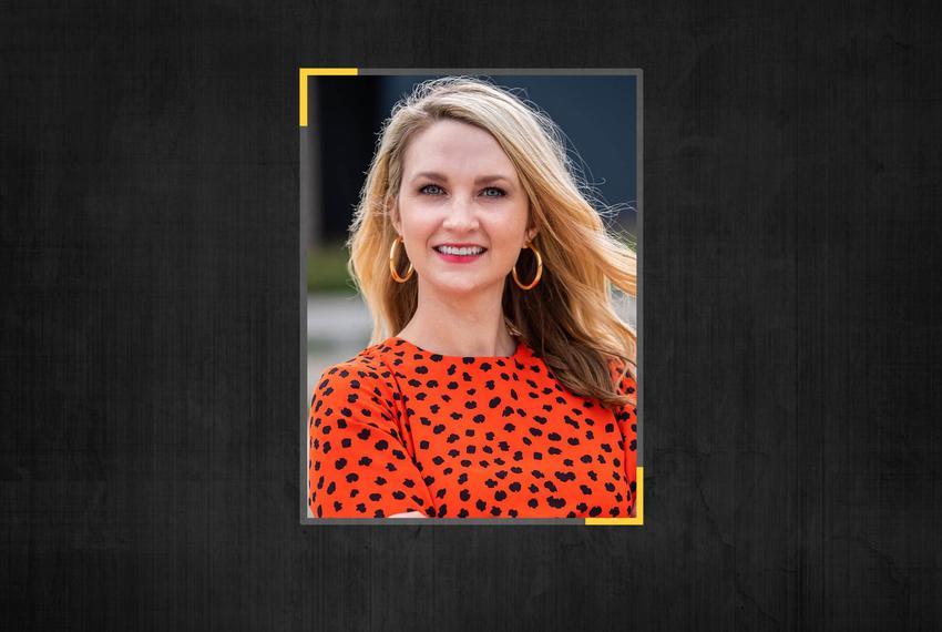 Fort Worth mayoral candidate Mattie Parker.