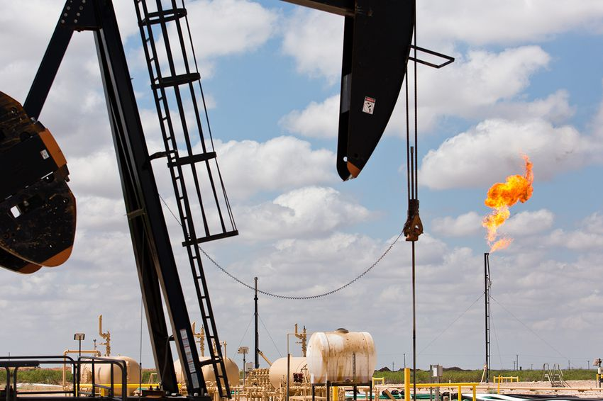 Oil and gas extracted from state land in West Texas has helped create unprecedented wealth for the University of Texas System.