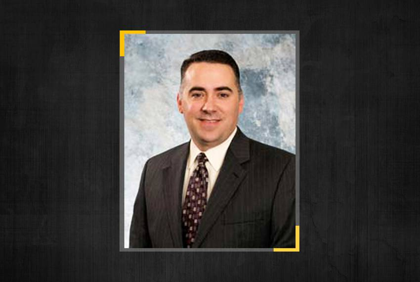 Jerry McGinty has been named the new director of the Legislative Budget Board.