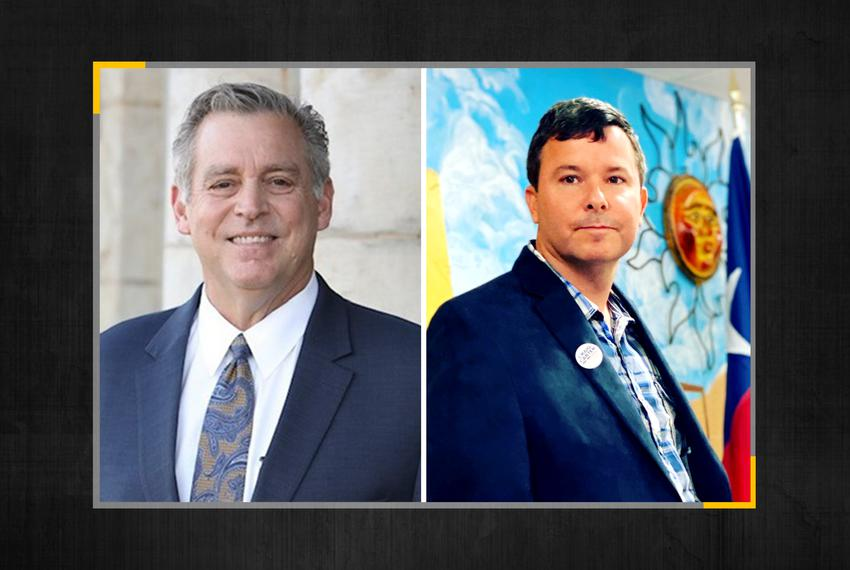 Republicans David Spiller and Craig Carter will face off in a runoff for Texas House District 68, formerly held by now-state…