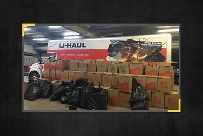 The Texas Department of Public Safety claimed last month that it seized more than 3,000 pounds of marijuana during a traffic stop in Carson County. Lab results indicate the load was legal hemp.
