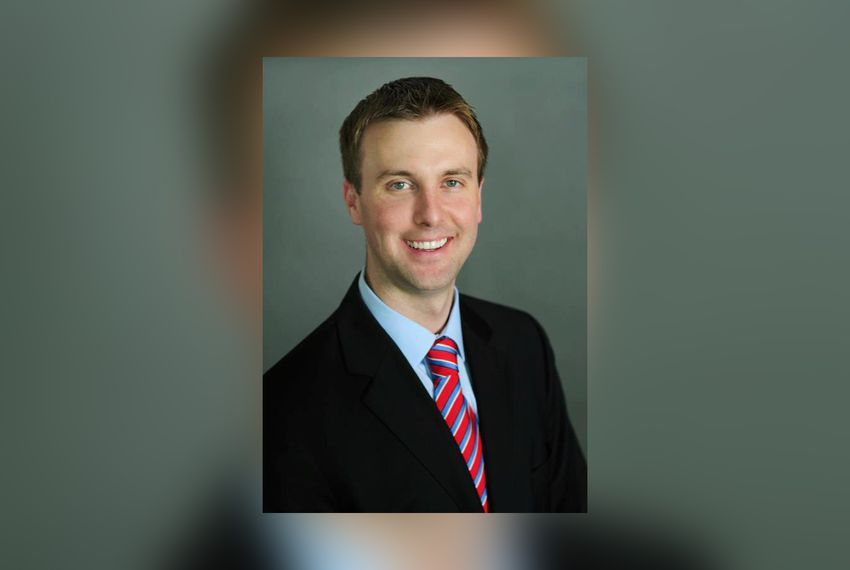 Former Houston prosecutor and district judge Ryan Patrick is Lt. Gov. Dan Patrick's son.