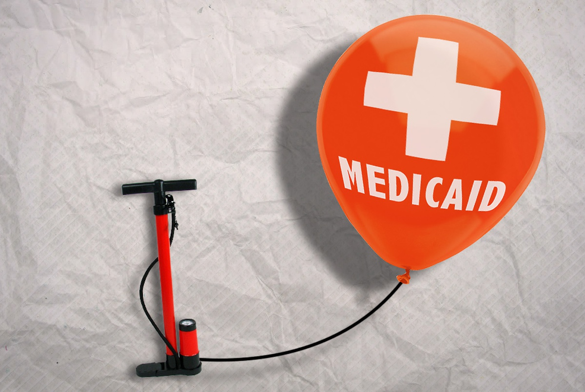 First States to Expand Medicaid Saw Larger Screening Rate Increases