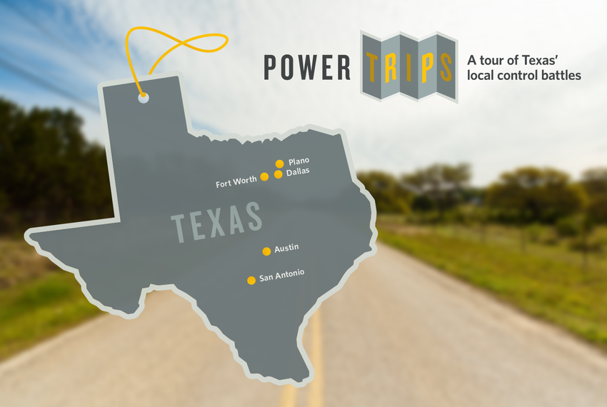 Several Texas cities with populations around 1 million — including San Antonio, Dallas, Austin, Fort Worth and Plano — have …
