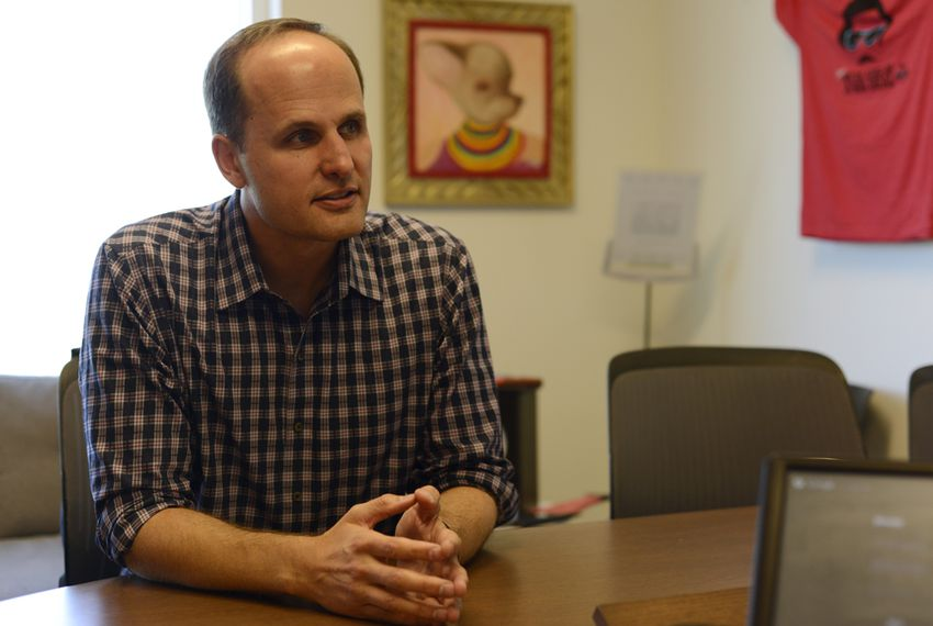 Laszlo Bock, senior vice president of people operations at Google, talks about the value of a college degree, how Texas higher education could be more responsive to the workforce, and if Central Texas can be the next Silicon Valley.