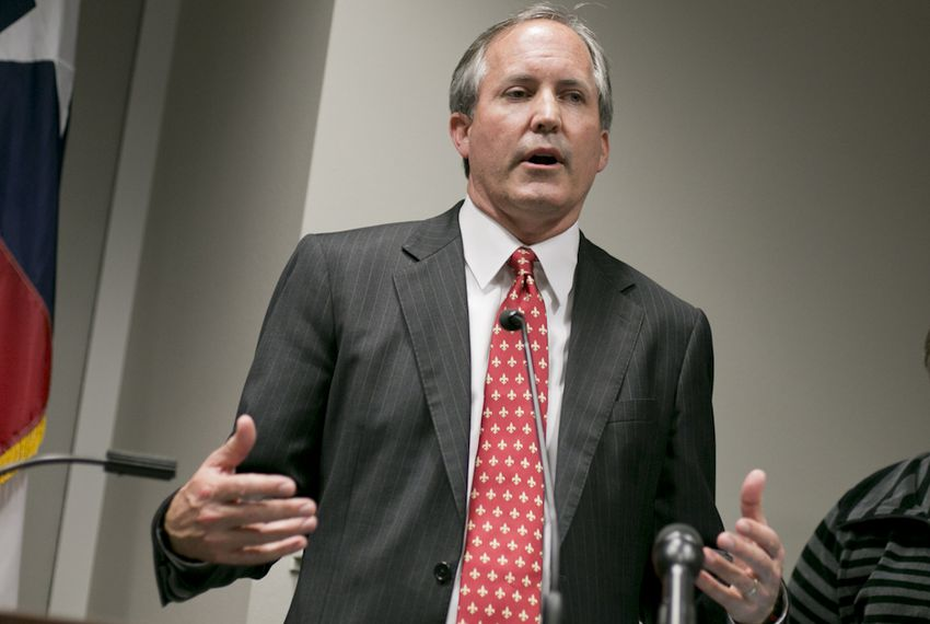 Texas attorney general sues feds seeks to help family adopt texas attorney general ken paxton ccuart Choice Image