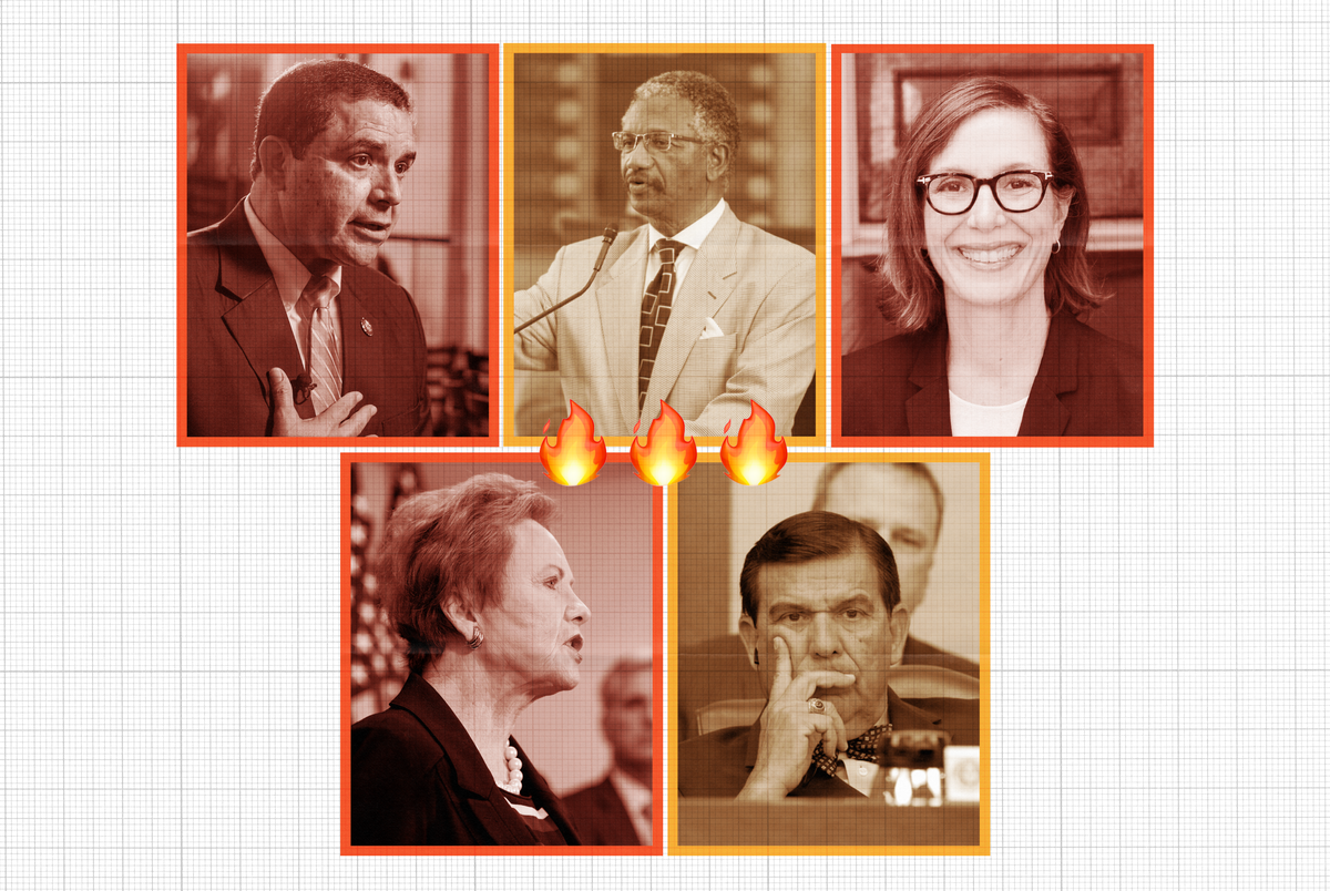 Texas 2020 Hotlist: The most competitive races in this year's primaries