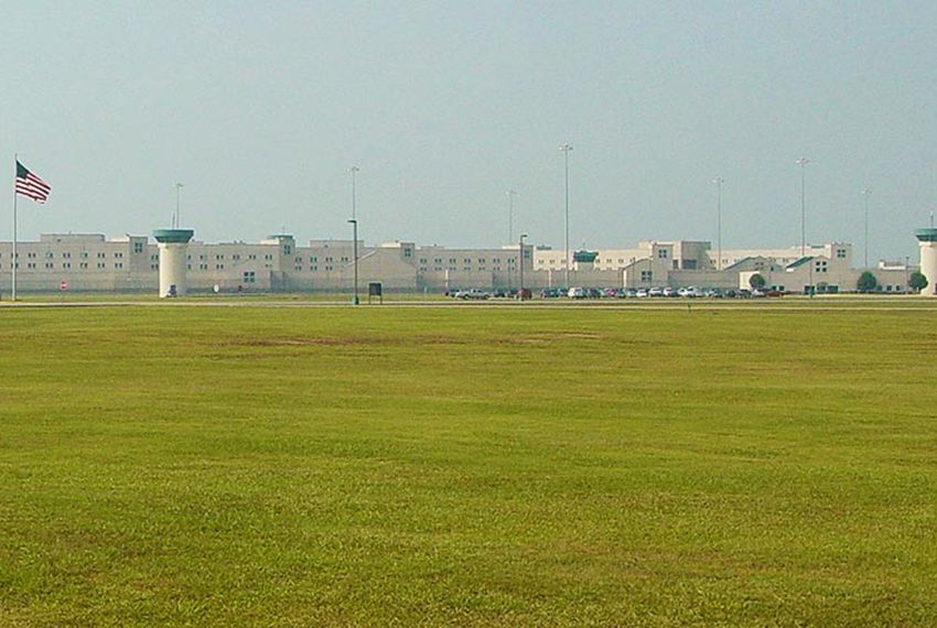 USP Beaumont is a high-security federal penitentiary with an adjacent minimum security satellite camp. The facility is part of the Beaumont Federal Correctional Complex.