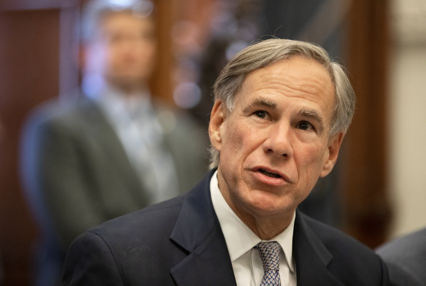Gov. Greg Abbott wrote federal officials to opt Texas out of the refugee resettlement program.
