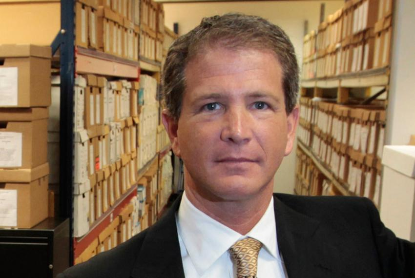 Jack Stick resigned last week as top lawyer for the Texas Health and Human Services Commission.
