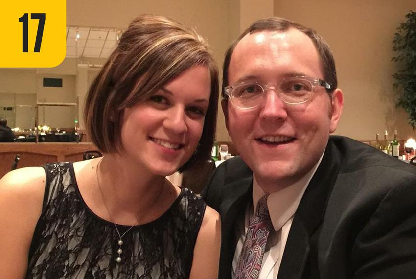 Moved by the story of Erica and Joshua Raef of Amarillo, lawmakers passed HB 635, a law that guarantees parents the right to…