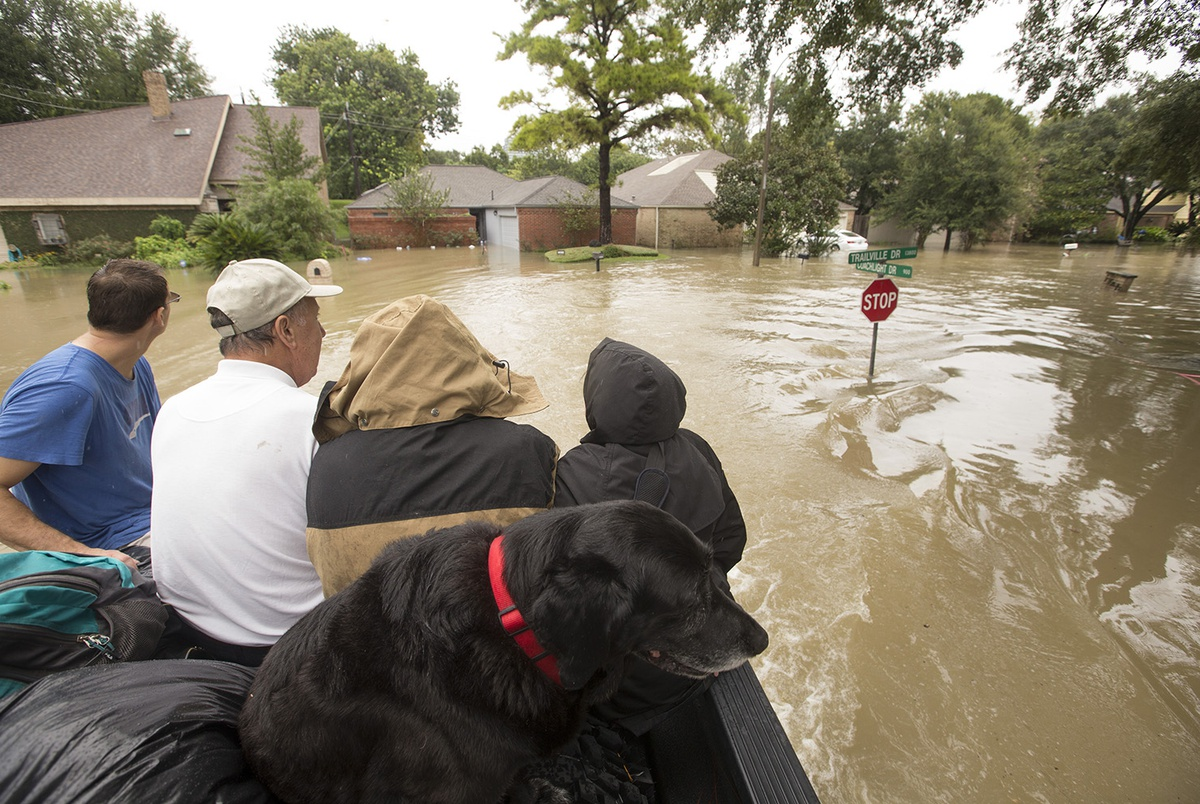 U.S. Senate passes disaster aid bill that would release billions for Harvey housing aid