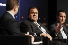 "At the ""Trump, Ethics and the Law"" panel, Walter Shaub, senior director of ethics at the Campaign Legal Center and former director of the U.S. Office of Government Ethics, discusses the Trump administration."