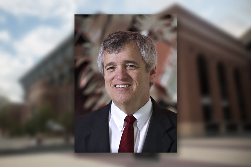 Texas A&M Athletic Director Eric Hyman is leaving his post after three years on the job.