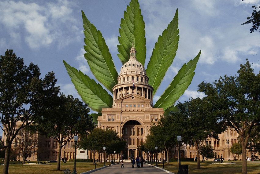 marijuana legalization in texas advocates see reasons for